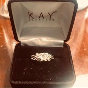 Kay's authentic ring